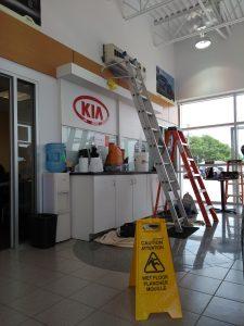 Sydney, Nova Scotia Mold Removal