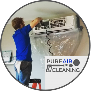 Mold Removal Heat Pump