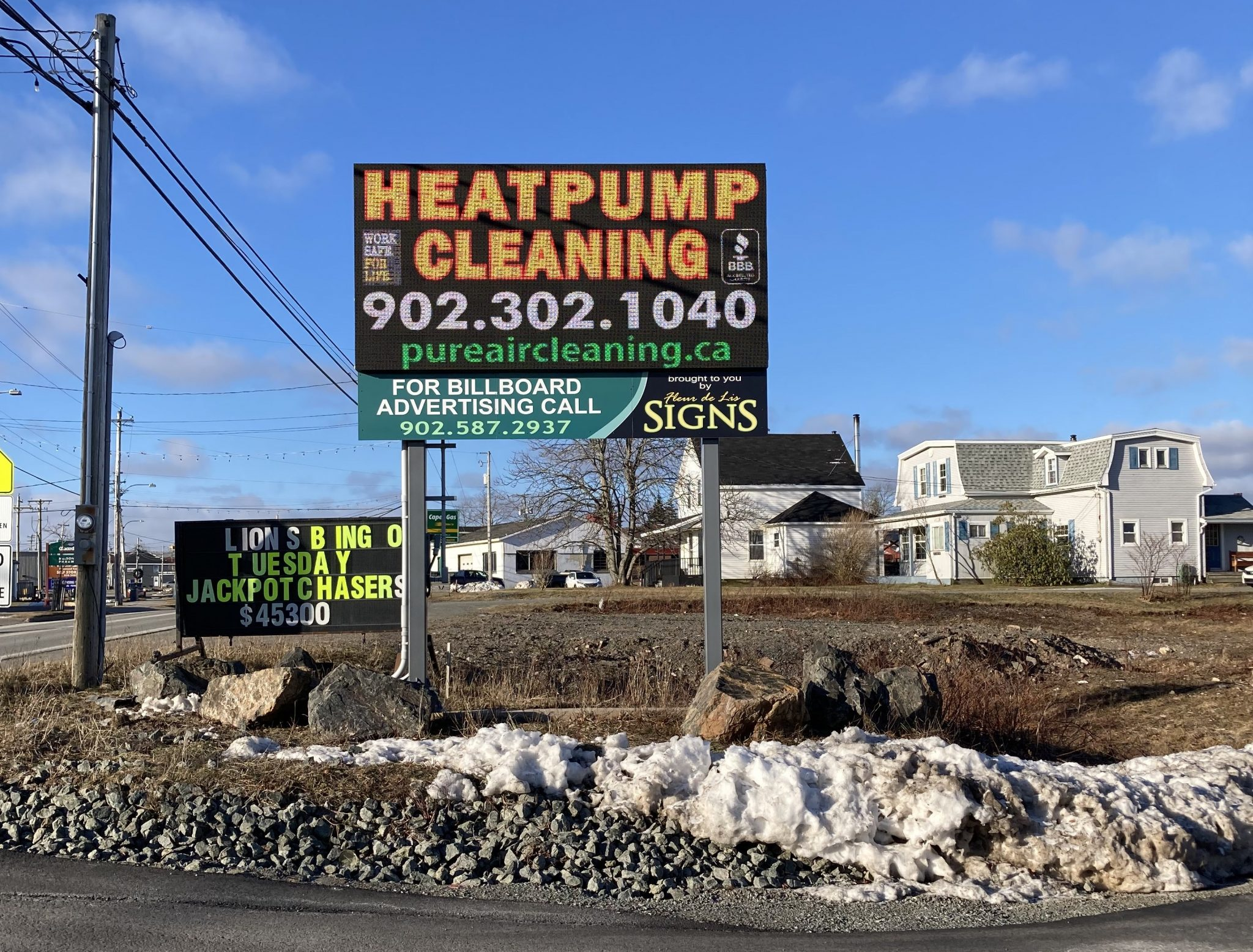 The Expert Heat Pump Guys