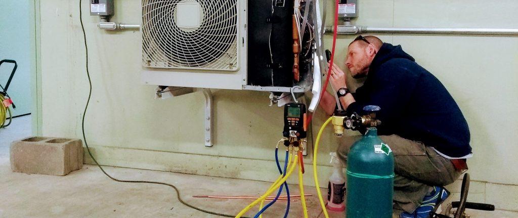 Best Heat Pump Guys In Nova Scotia